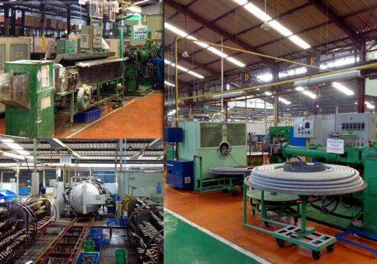 Hose Production-Lines