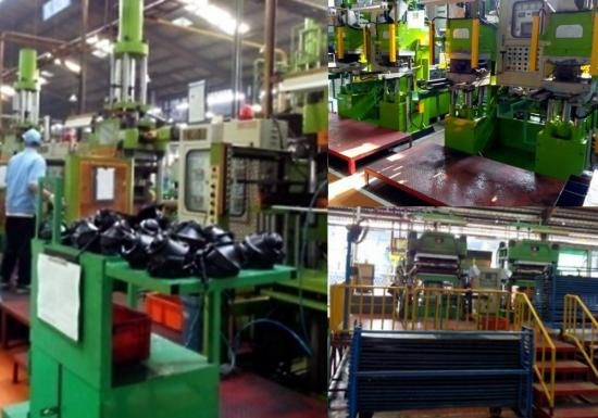 Mold Production Lines