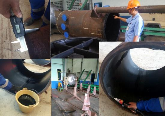 Rubber Lining Production Lines