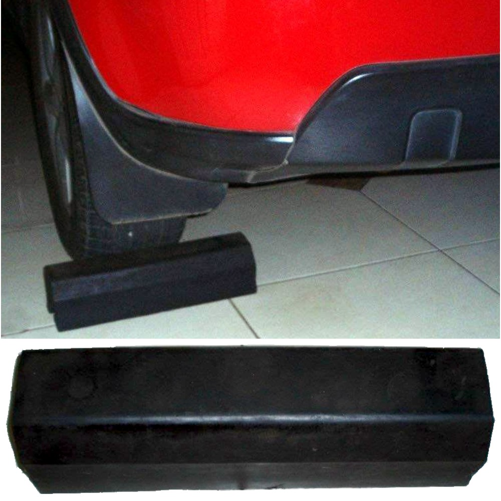 Car Rubber Stopper