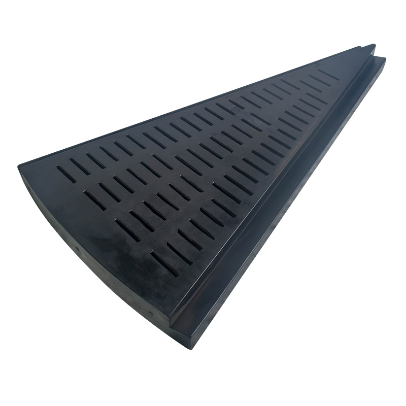 Shell Plate (grate plate)