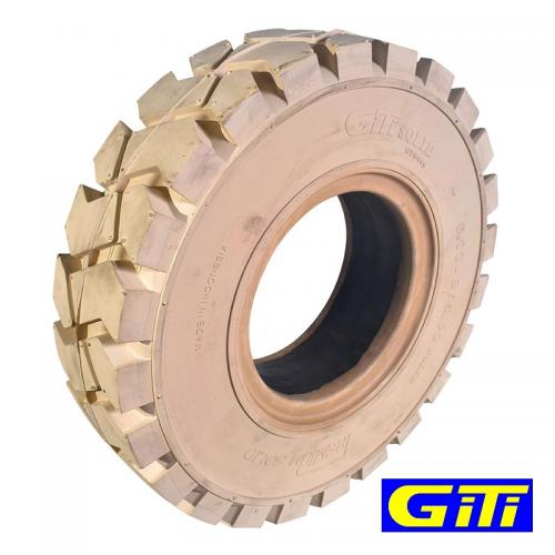 Non Staining Solid Tire 6.00-9/4-00