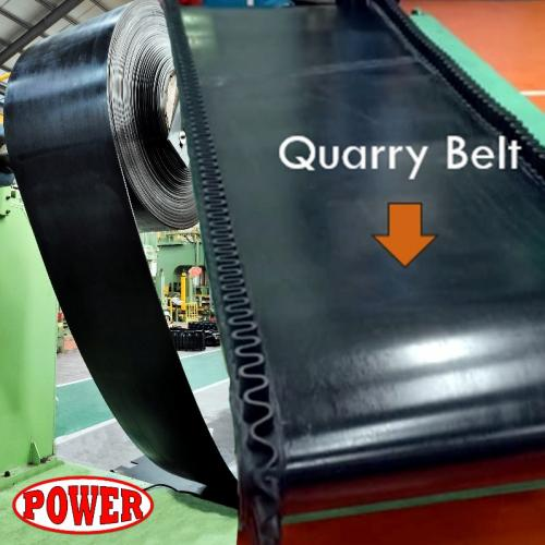 Quarry Belt