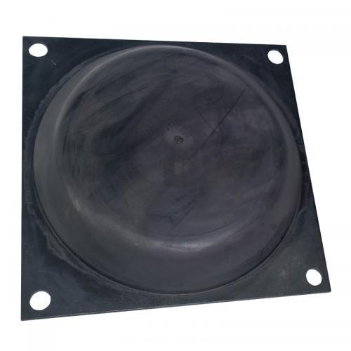 Track Frame Bogie Pad (for Mining Buldozer)