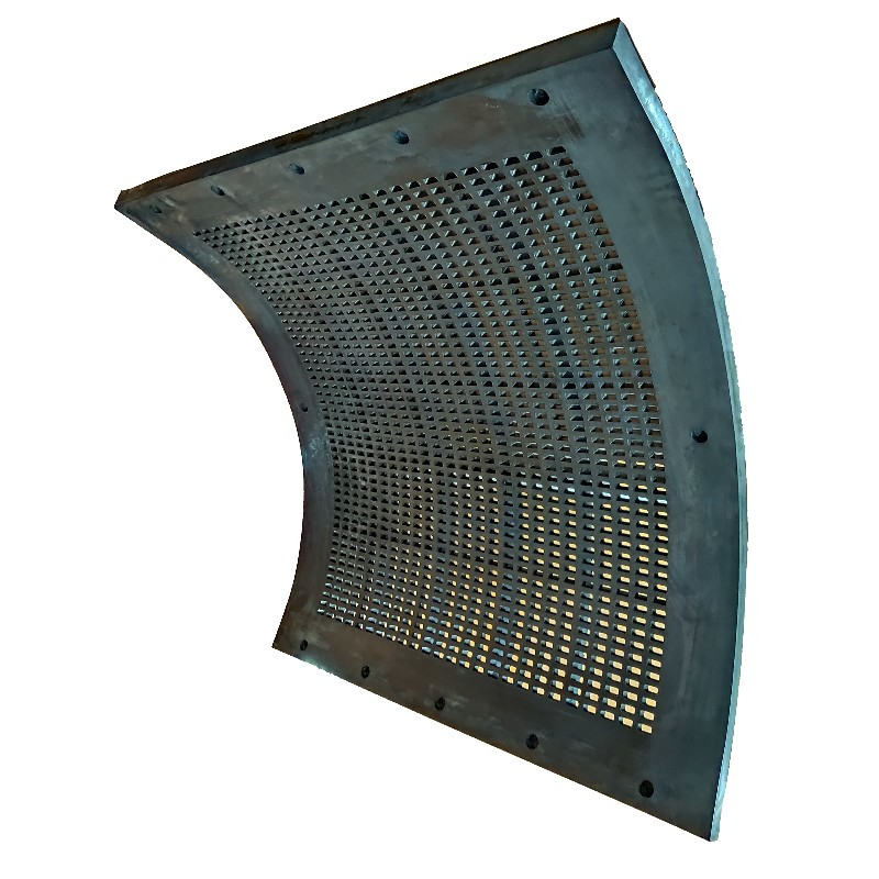 Trommel Screen Panel